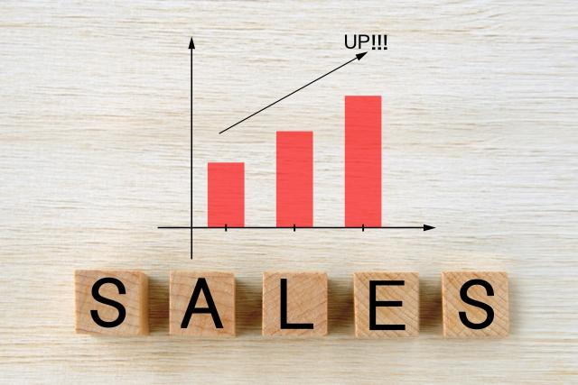 高単価商品がどんどん売れるセールスの手順をすぐ取り入れられるように解説