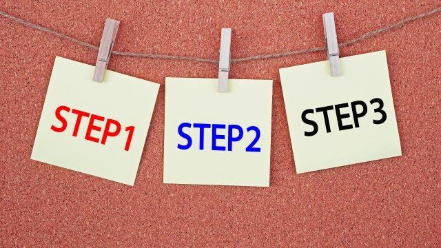 集客を始める前に必要な3ステップを徹底解説