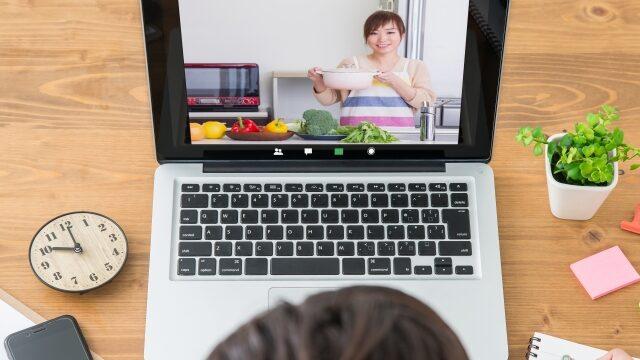 教室ビジネスのオンライン化