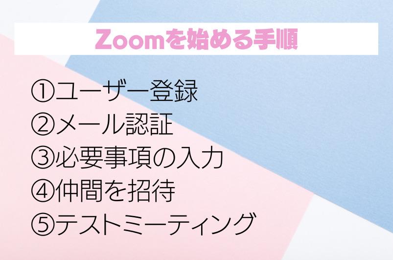 【初心者向け】Zoomの始め方や活用する方法を徹底解説。対策はこれでばっちり